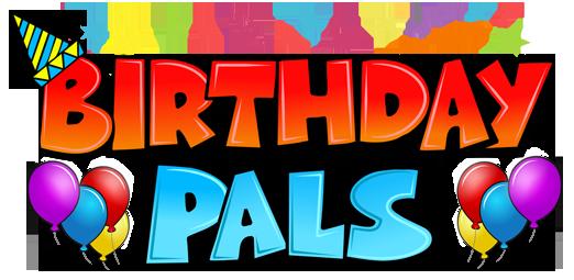 Birthday Pals